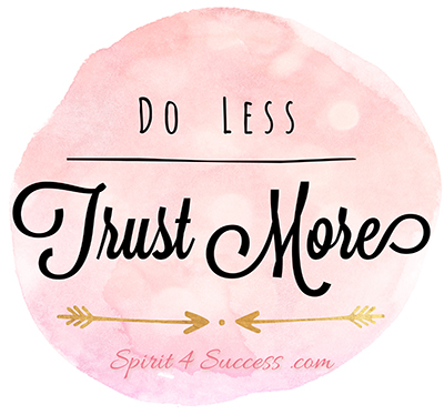 Too Type A - Trust More