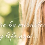 Episode 8: Getting beyond the shoulds into miraculous living